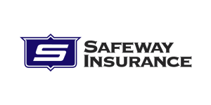 Safeway Insurance logo | Groogan Insurance partner agencies