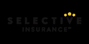 Selective Insurance logo | Groogan Insurance partner agencies