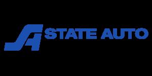 State Auto logo | Groogan Insurance partner agencies