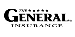 The General Insurance logo | Groogan Insurance partner agencies