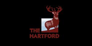 The Hartford logo | Groogan Insurance partner agencies