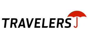 Travelers logo | Groogan Insurance partner agencies