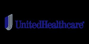 United Healthcare logo | Groogan Insurance partner agencies